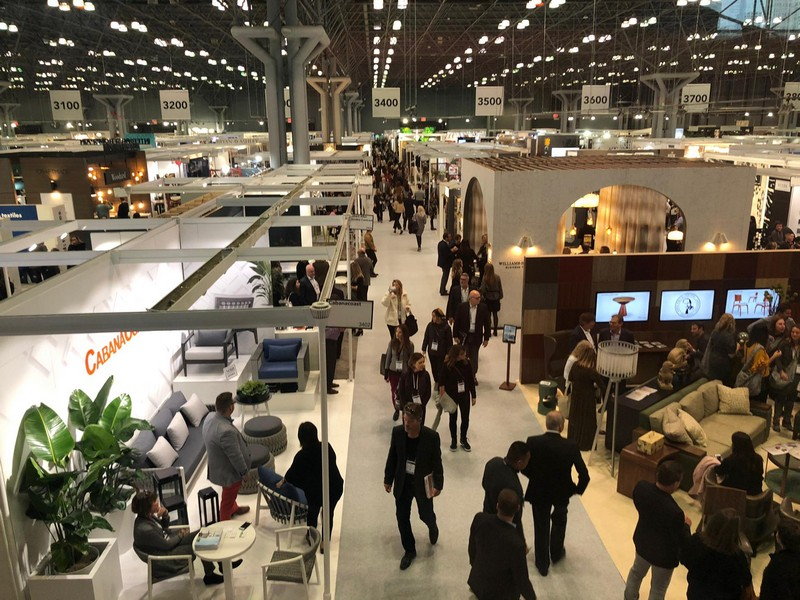 BDNY 2019 Top Interior Design Trends Showcased at the Event bdny 2019 BDNY 2019: Top Interior Design Trends Showcased at the Event BDNY 2019 Top Interior Design Trends Showcased at the Event 2