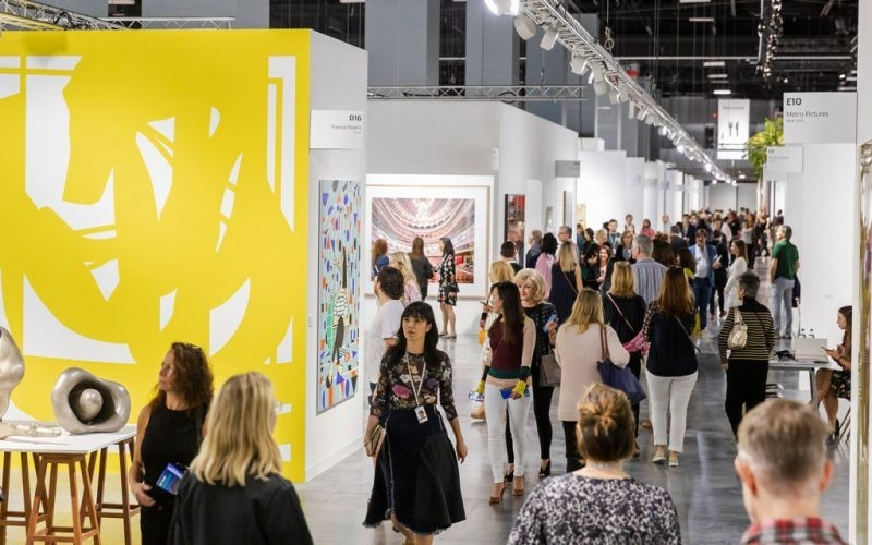 Design Miami 2019 Is The Design Event You Must Attend design miami 2019 Design Miami 2019 Is The Design Event You Must Attend Design Miami 2019 Is The Event You Cant Miss 1