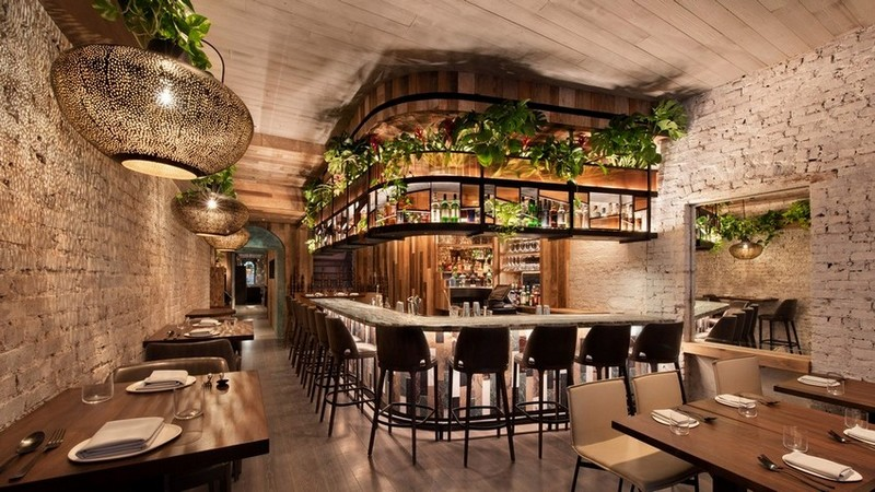 Shop The Look of Top Hospitality Projects by Rockwell Group