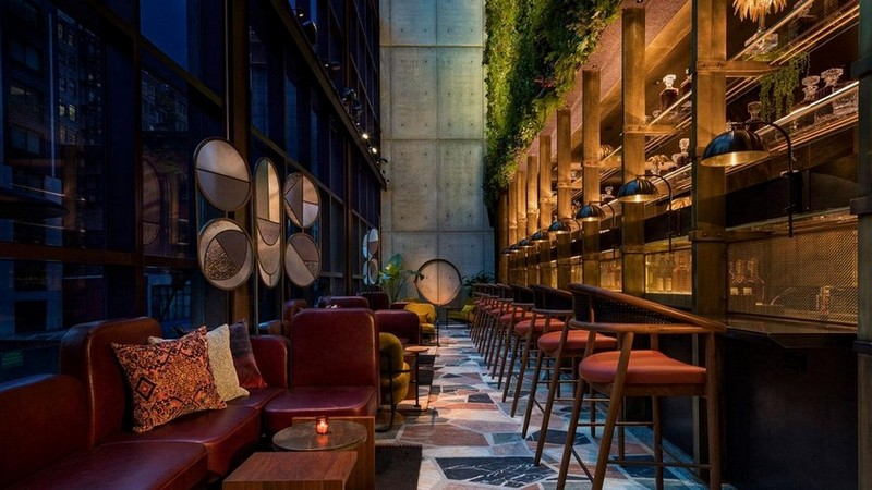 Shop The Look of Top Hospitality Projects by Rockwell Group rockwell group Shop The Look of Top Hospitality Projects by Rockwell Group Shop The Look of Top Hospitality Projects by Rockwell Group 3