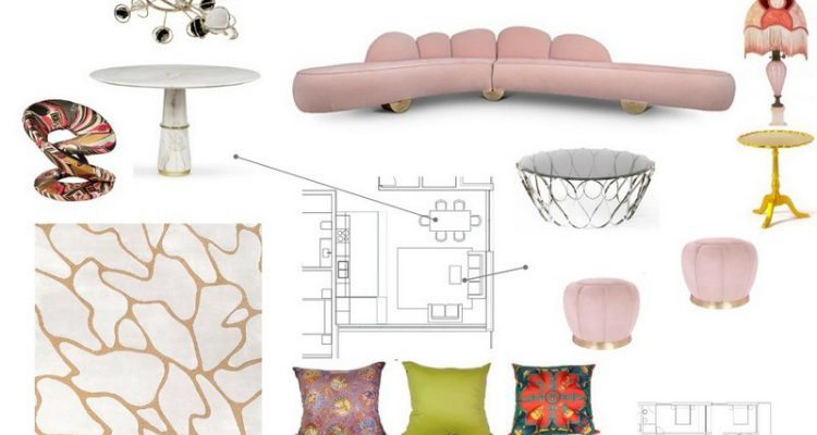 interior design trends Know New Interior Design Trends With 5 Designer-Inspired Moodboards feat 2 750x400
