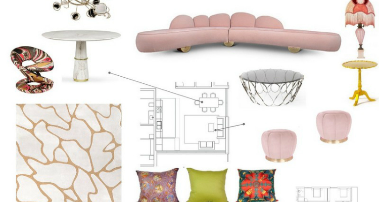 interior design trends Know New Interior Design Trends With 5 Designer-Inspired Moodboards feat 2