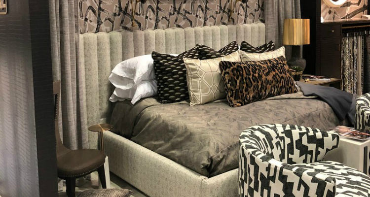 bdny 2019 BDNY 2019: Top Interior Design Trends Showcased at the Event feat 4