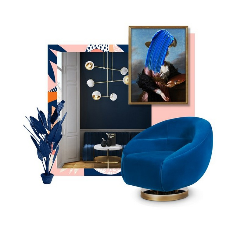 Colour Trends 2020 You Must Incorporate Into Your Home
