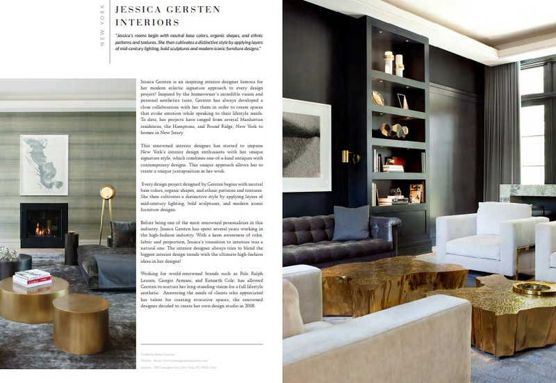 Discover The Free Ebook, 'Top 25 Interior Designers from New York' interior designers Discover The Free Ebook, 'Top 25 Interior Designers from New York' Discover The Free Ebook Top 25 Interior Designers from New York 4
