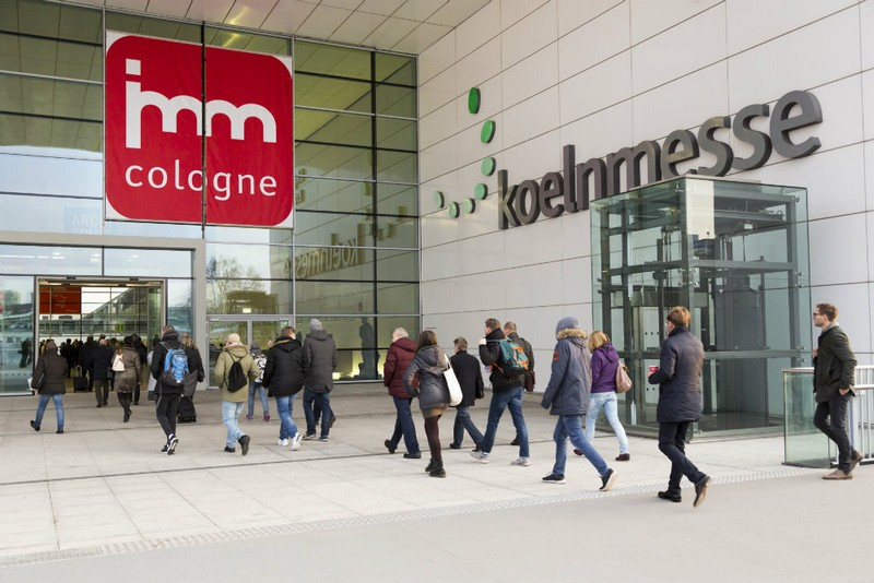 IMM Cologne 2020 Everything You Need To Know Abou the Event imm cologne 2020 IMM Cologne 2020: Everything You Need To Know Abou the Event IMM Cologne 2020 Everything You Need To Know Abou the Event 1