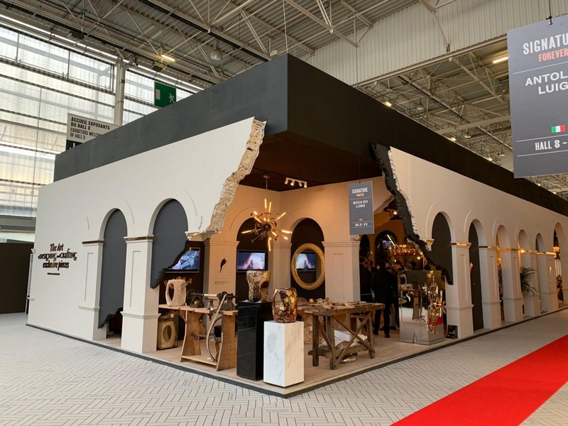 Maison et Objet 2020 The Top Stands You Must Visit maison et objet 2020 Maison et Objet 2020: The Top Stands You Must Visit Maison et Objet 2020 The Top Stands You Must Visit 1