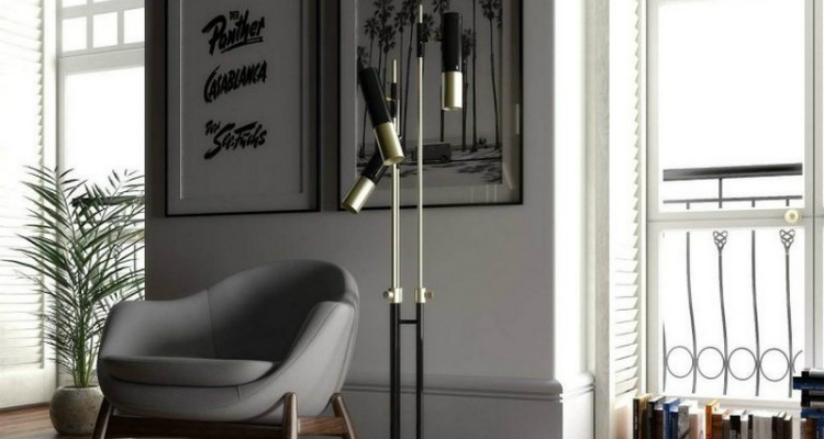 mid-century modern Mid-century Modern Lighting To Improve Your Home Decor feat 2
