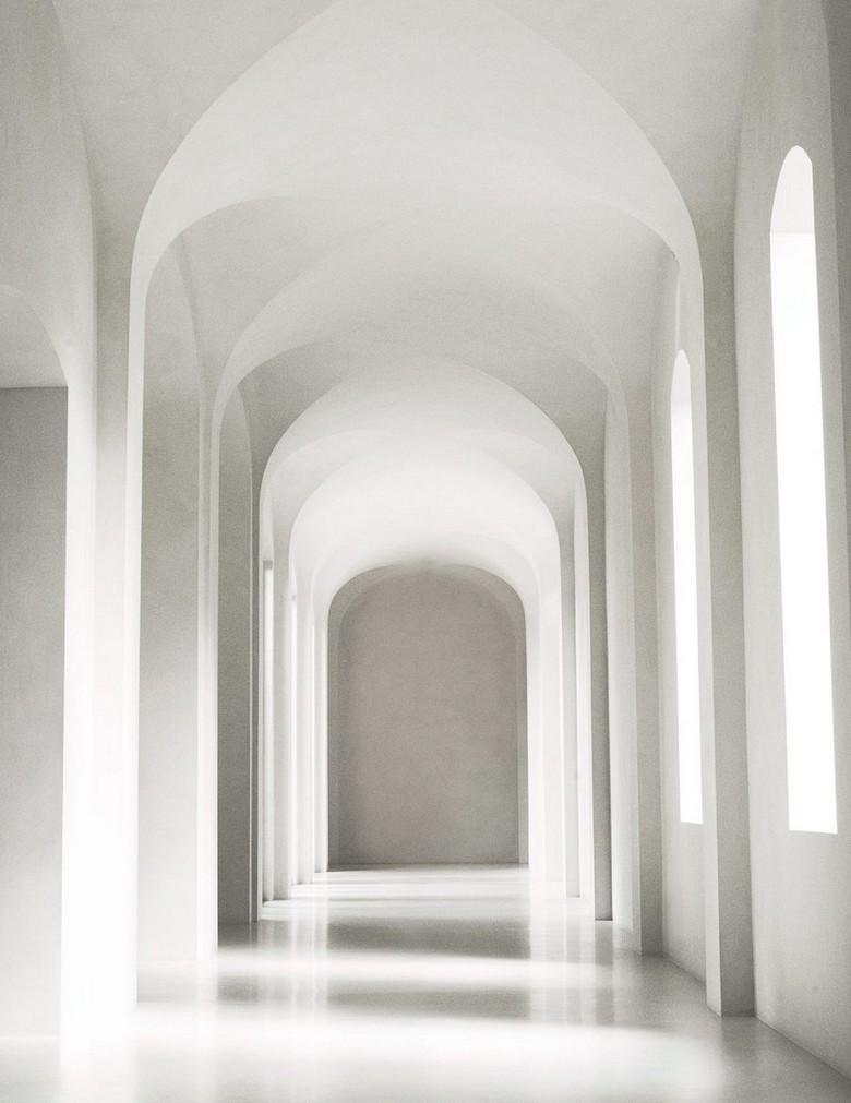 Axel Vervoordt Designed the New Mansion of Kim Kardashian and Kanye West 3
