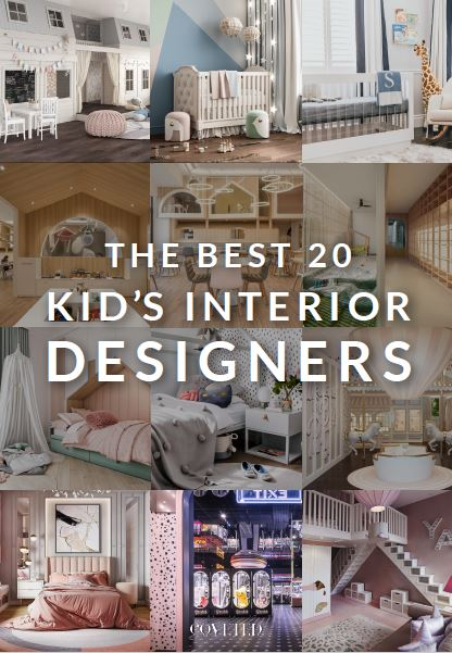 download Time to Download the Best Interior Designers for Kids Ebook for Free Capturar 6