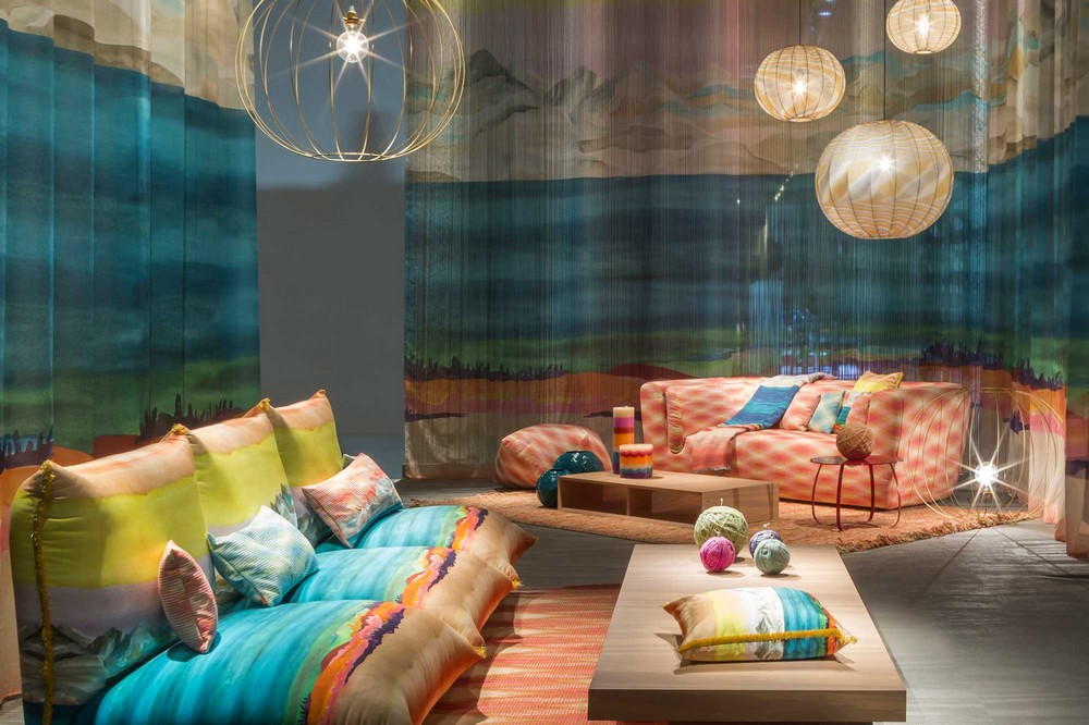 Missoni Home 16 an introductory guide of what to expect from salone del mobile 2020 An Introductory Guide of What to Expect from Salone del Mobile 2020 See Introductory Guide of What to Expect from Salone del Mobile 2020 17