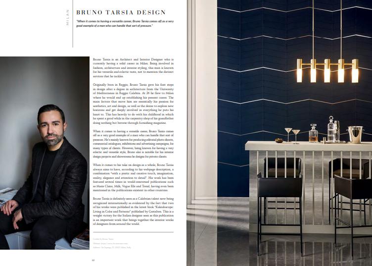 Discover The Best Interior Designers of Milan 3 milan Free Ebook – Discover The Best Interior Designers of Milan tarsia