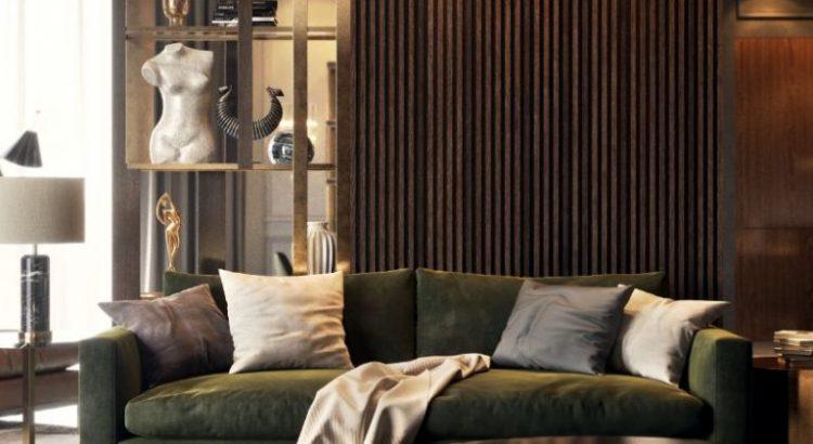 luxury A Luxury Apartment in Russia Designed by Studia-54 A Luxury Apartment in Russia Designed by Studia 54 4 750x410