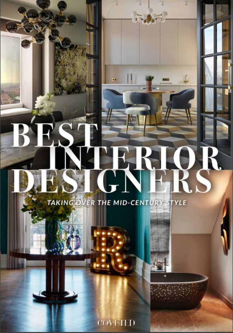 design Discover 30 of the Best Mid-Century Designers of the World Discover 30 of the Best Mid Century Designers of the World 5 768x1097 1