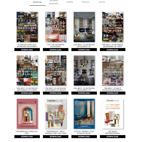 Free and Inspirational Interior Design Ebooks That You Will Love 5 design ebooks Free and Inspirational Interior Design Ebooks That You Will Love bid ebook 2