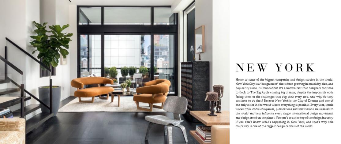 discover Discover the Amazing 4 Design Capitals of Design Ebook newyork2