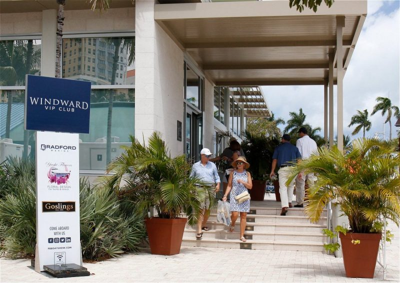 Palm Beach International Boat Show 2020 Event Guide 3 palm Palm Beach International Boat Show 2020 Event Guide palm beach international boat 2020 event guide 3