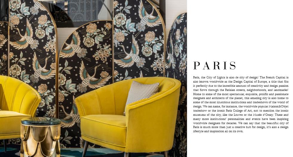 discover Discover the Amazing 4 Design Capitals of Design Ebook paris2 1 1