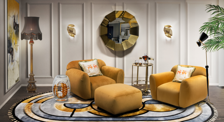 2020 spring 2020 Spring Interior Design Trends: Colors, Textures and Patterns RS kleopatra lounge living room 750x410